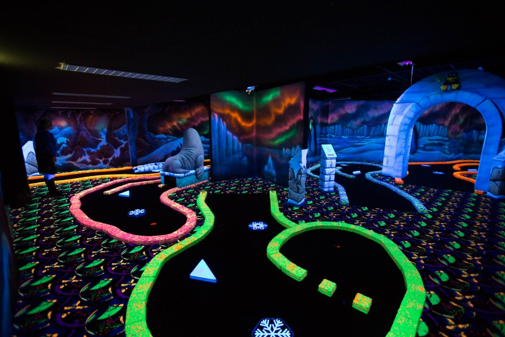 glowgolf Rucphen